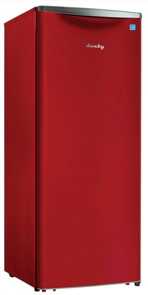 DanbyDanby 11 Cu.Ft. Contemporary Classic Apartment Size Refrigerator