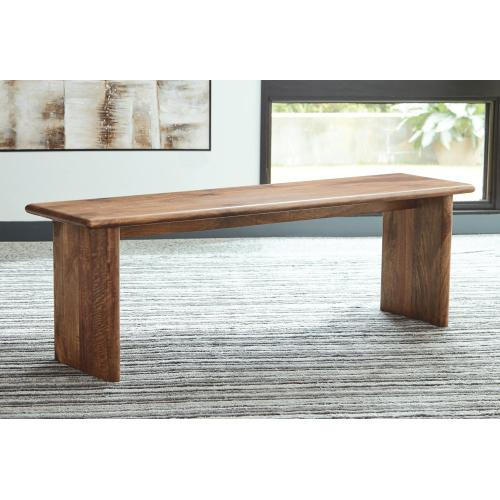 Product Image - Dining Table and 2 Chairs and Bench