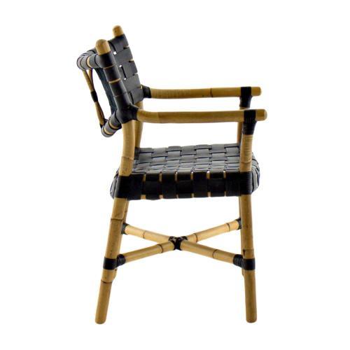Morrison Arm Chair