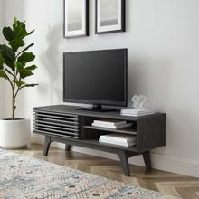"""See Details - Render 48"""" TV Stand in Charcoal"""