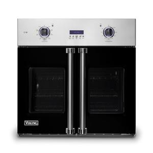 "Viking30"" Electric Single French-Door Oven - VSOF"