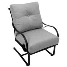 See Details - Monticello Club Spring Chair