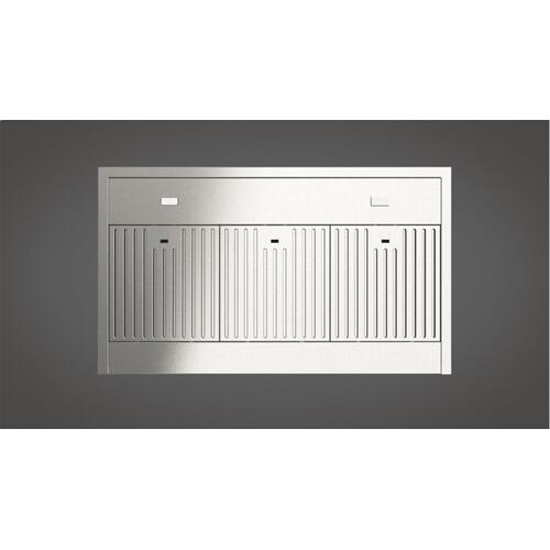 "36"" Under-cabinet Hood - Stainless Steel"
