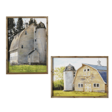 See Details - Barn Wall Decor (2 pc. ppk.)