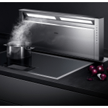 400 Series Backsplash Ventilation 48'' Stainless Steel Photo #4