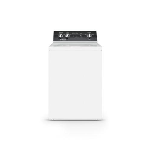 Huebsch - White Top Load Washer: TR5