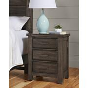 Nightstand - 3 Drawer Product Image