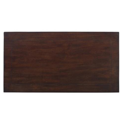 Hooker Furniture - Bukhara Bedside Chest-Floor Sample-**DISCONTINUED**