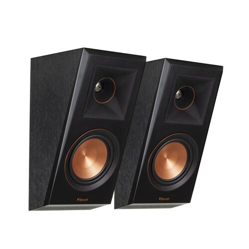 RP-5000F 5.1 Home Theater System - Ebony