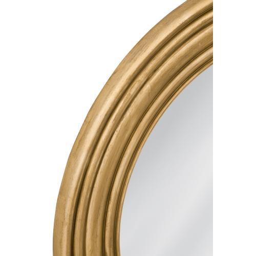 Bassett Mirror Company - Ten Park Wall Mirror