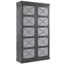 See Details - Alpine Cabinet with Upholstery Panels