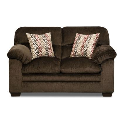 3684 Plato Loveseat