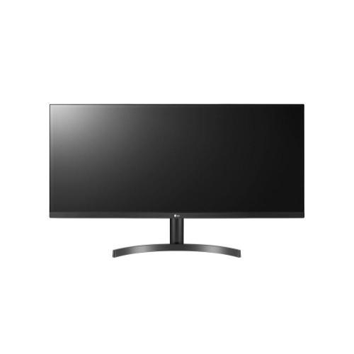 LG 34WL600-B 34 Inch 21:9 UltraWide™ 1080p Full HD IPS Monitor