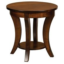 Mckenley End Table