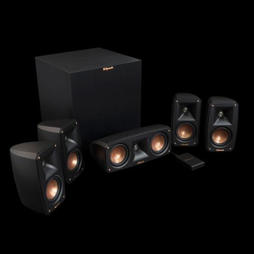 Klipsch - Reference Theater Pack
