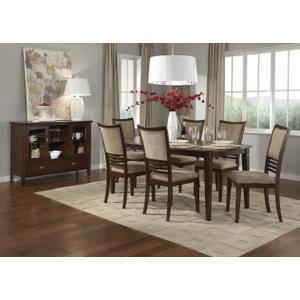 Liberty Furniture Industries - Davenport Casual Dining