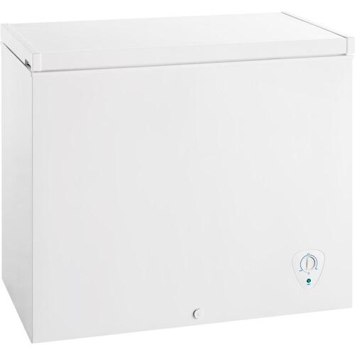 7.0 cu. ft. Capacity Chest Freezer