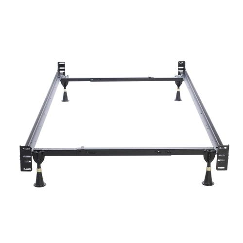 Headboard/footboard Bed Frames, California King With Center Support