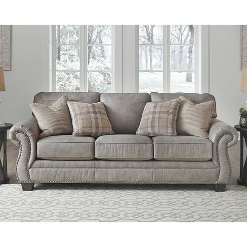 Olsberg Queen Sofa Sleeper