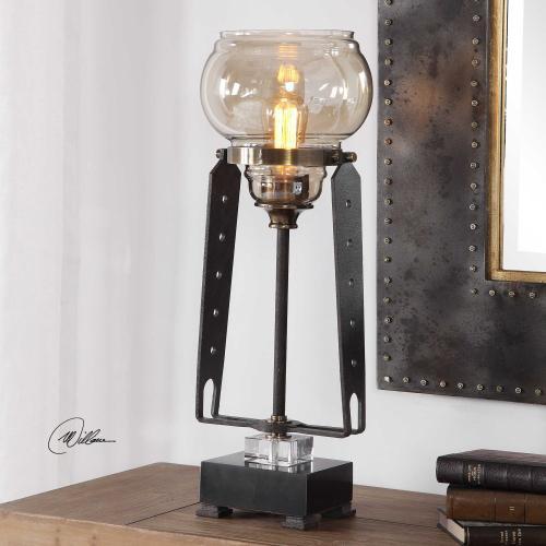 Curie Accent Lamp