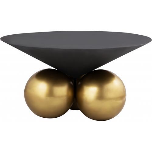 "Naples Coffee Table - 30"" W x 30"" D x 15"" H"