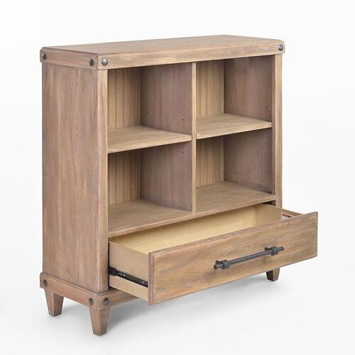 Braxton Culler Inc - Artisan Landing Bookcase