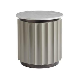 See Details - Rockwell Round End Table