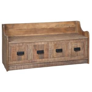 Ashley FurnitureSIGNATURE DESIGN BY ASHLEYGarrettville Storage Bench
