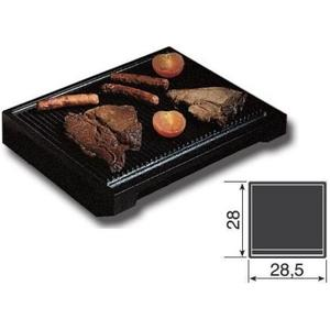 Small Flat Cast Iron Steak Grill Pan