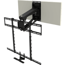 MM700 Pro Pull Down TV Mount