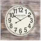 Augusta Clock Product Image