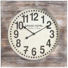 Augusta Clock