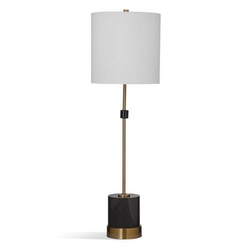 Bassett Mirror Company - Ogden Table Lamp