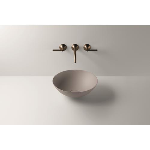 Dish basin, SB.Terra360, oyster matt