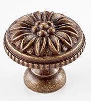 Classic Cabinet Knob Product Image