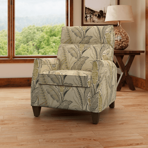Comfort Designs - Collins High Leg Reclining Chair CP717M/HLRC