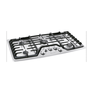 ****ANKENY LOCATION*** 36'' Gas Cooktop ***OPEN BOX ITEM CLEARANCE ITEM**