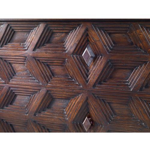 Ambella Home - Slant Chest of Drawers