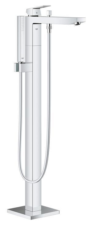 Eurocube Floor Standing Tub Filler Product Image