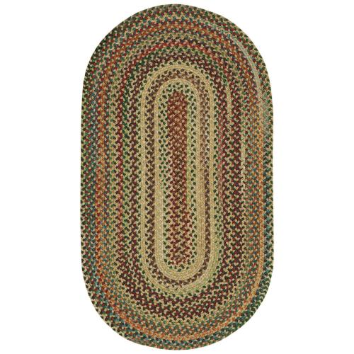 "Bear Creek Wheat - Oval - 8"" x 28"""