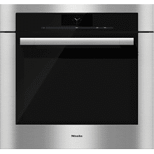 H 6780-2 BP - 30 Inch Convection Oven - The multi-talented Miele for the highest demands.
