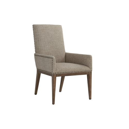 Devereaux Upholstered Arm Chair