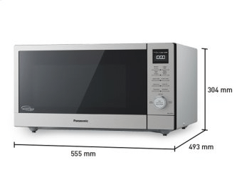 NN-SD78LS Countertop