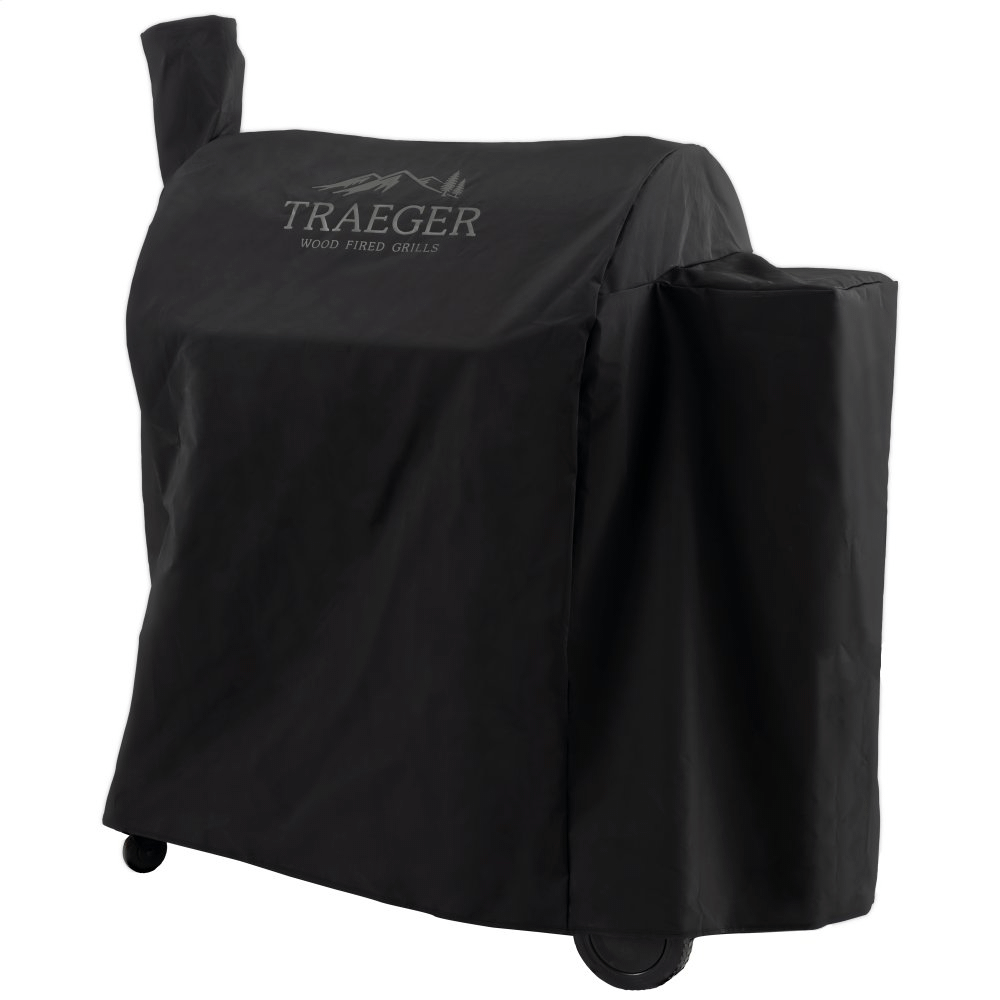 Traeger Pro 780 Grill Cover - Full-length
