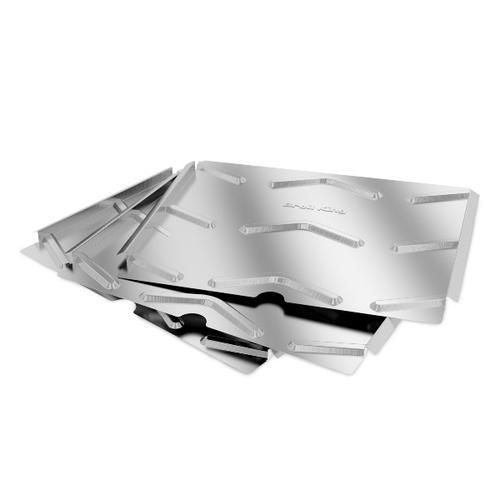 PELLET GRILL DRIP PAN LINERS