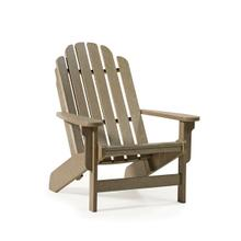 Adirondack Shoreline Chair