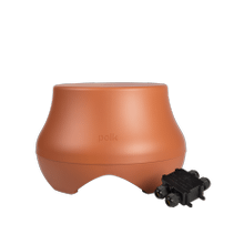 View Product - Outdoor Subwoofer with 10-inch Woofer in Terracotta