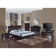 AURORA WENGE BEDROOM