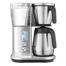 Coffee the Breville Precision Brewer® Thermal, Brushed Stainless Steel