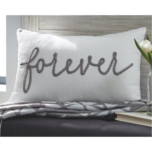 Forever Pillow (set of 4)